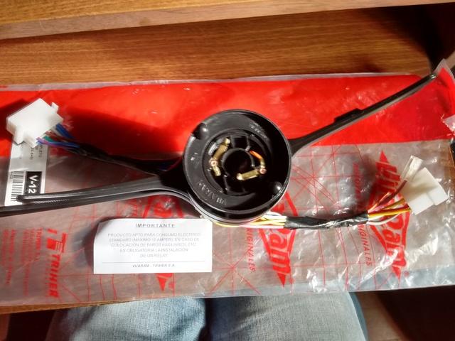 Tutorial N° 5: Adaptacion de comando de luces Fiat 128 modelo viejo IMG_20160613_133101500_HDR