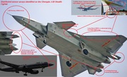 Chinese Chengdu J-20 stealth fighter - Page 7 1466944894260
