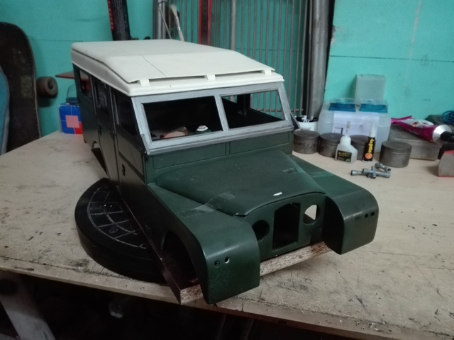 Land Rover 107, serie 1. By WillysMB 2016_03_15_17_56_36