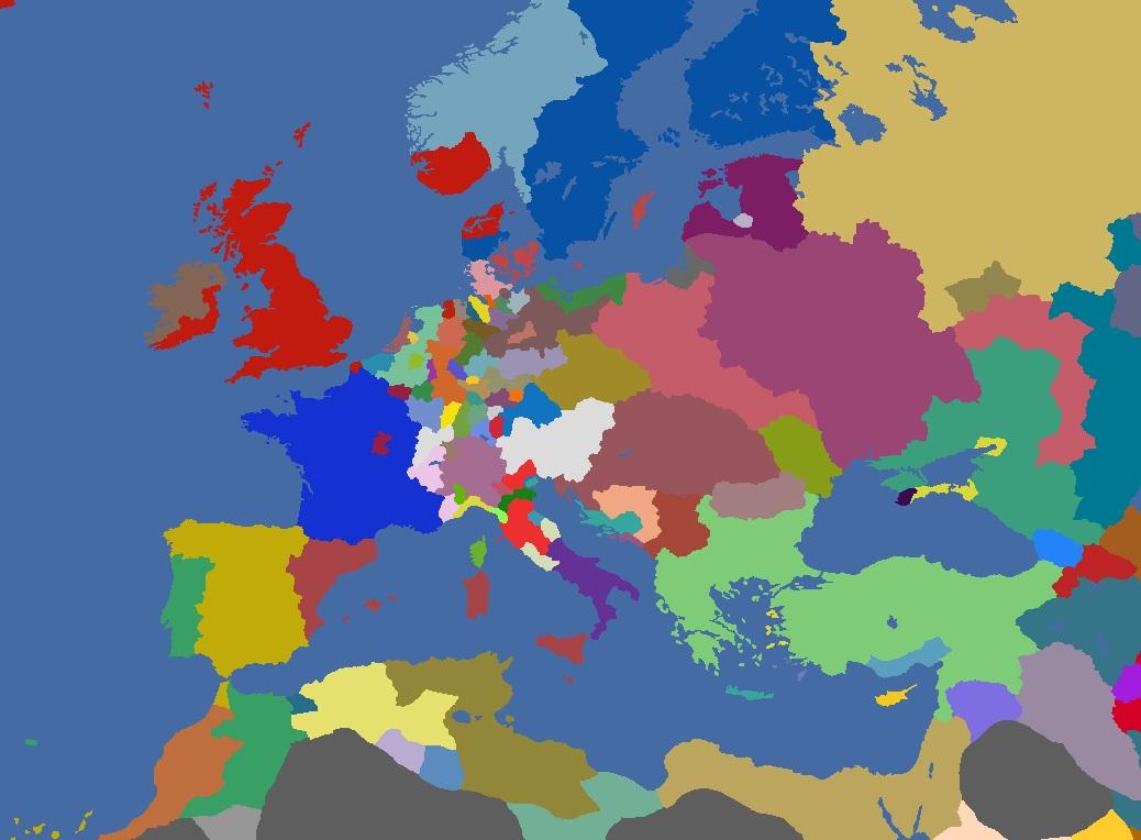 MP - Mare Nostrum 1481