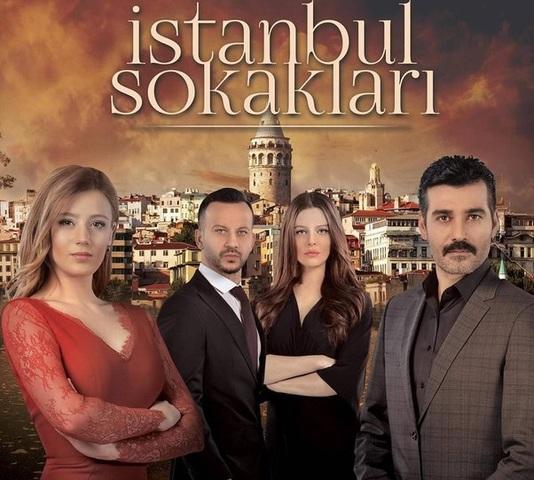 Istanbul Sokaklari // სტამბულის ქუჩები Cg_V5_HTn_WQAMn_Nto