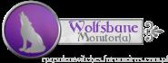 Monitora Chefe da Wolfsbane