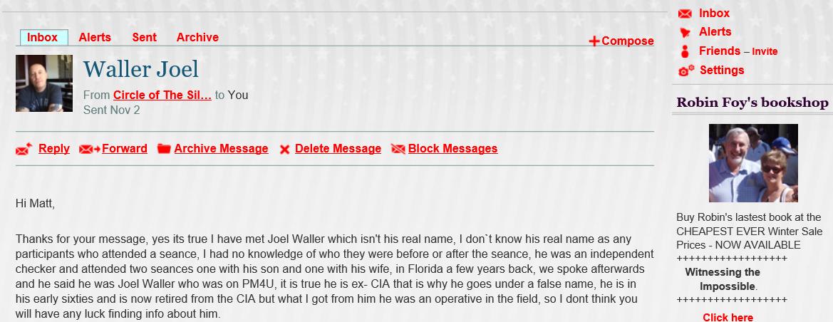 Who is Waller Joel? Waller_Joel_1