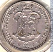 PREGUNTAS 2º CONCURSO 'mazinguer z' - Página 5 South_africa-2-shillings-1958