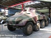 Немецкий тяжелый БА SdKfz 234/4,  Deutsches Panzermuseum, Munster, Deutschland Sd_Kfz234_4_Munster_038