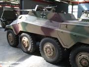 Немецкий тяжелый БА SdKfz 234/4,  Deutsches Panzermuseum, Munster, Deutschland Sd_Kfz234_4_Munster_072
