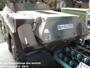 Немецкий тяжелый БА SdKfz 234/4,  Deutsches Panzermuseum, Munster, Deutschland Sd_Kfz234_4_Munster_076