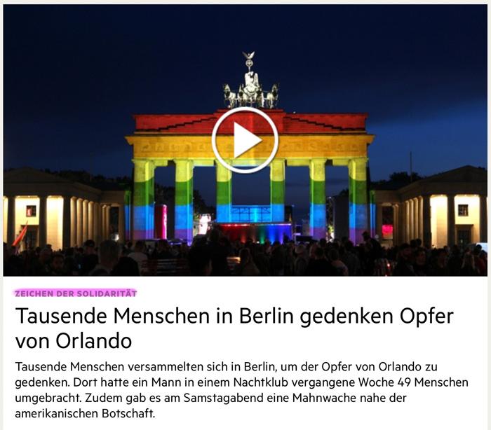 Orlando Psyops False-Flag Hoax Bullshit Ritual - Seite 2 Gedenken_Berlin