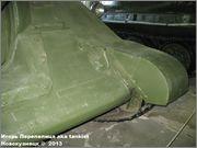 Советская 122 мм средняя САУ СУ-122,  Танковый музей, Кубинка 122_015