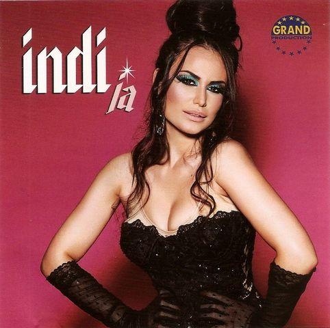 Indira Aradinovic Indy - Diskografija 2012_p