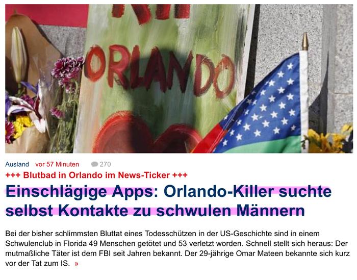 Orlando Psyops False-Flag Hoax Bullshit Ritual Regenbogen_03