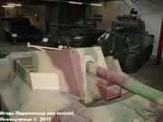 Немецкий тяжелый БА SdKfz 234/4,  Deutsches Panzermuseum, Munster, Deutschland Sd_Kfz234_4_Munster_006