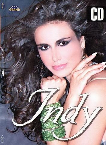 Indira Aradinovic Indy - Diskografija 2006_p