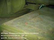 Советский плавающий бронеавтомобиль ПБ-4,  Танковый музей, Кубинка 4_041