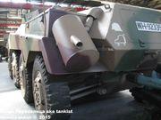 Немецкий тяжелый БА SdKfz 234/4,  Deutsches Panzermuseum, Munster, Deutschland Sd_Kfz234_4_Munster_075