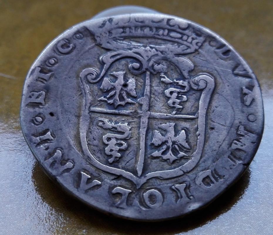 1/2 ducatón 1588 Milán, Felipe II Medio_ducaton_1588_6