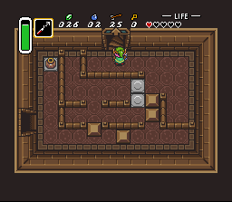The Legend Of Zelda: Secrets Of The Past Secrets_Of_The_Past1_0_0007