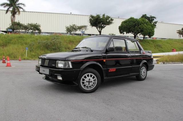 Fiat Brasile 40 anni (1976-2016) - Pagina 6 Oggi