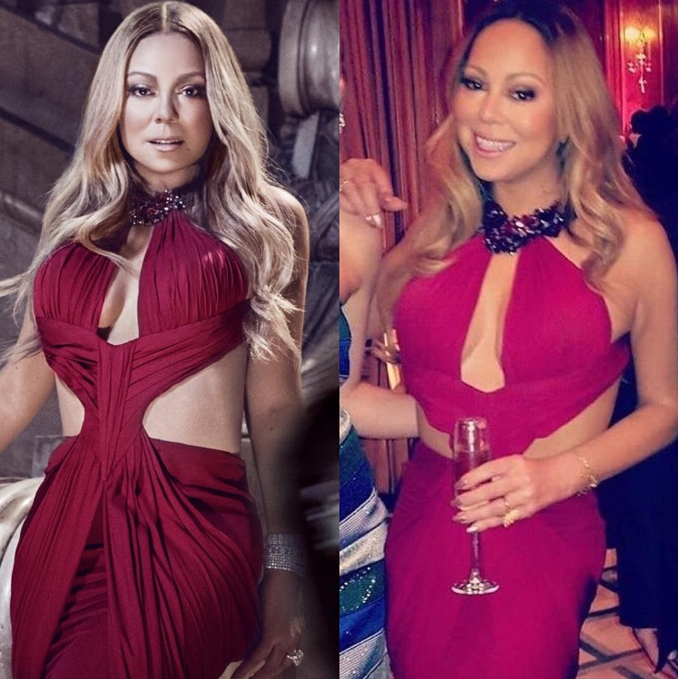 Mariah Carey pour Complex Mag.  Dfsf