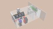 projet de gameroom Plan_3_D