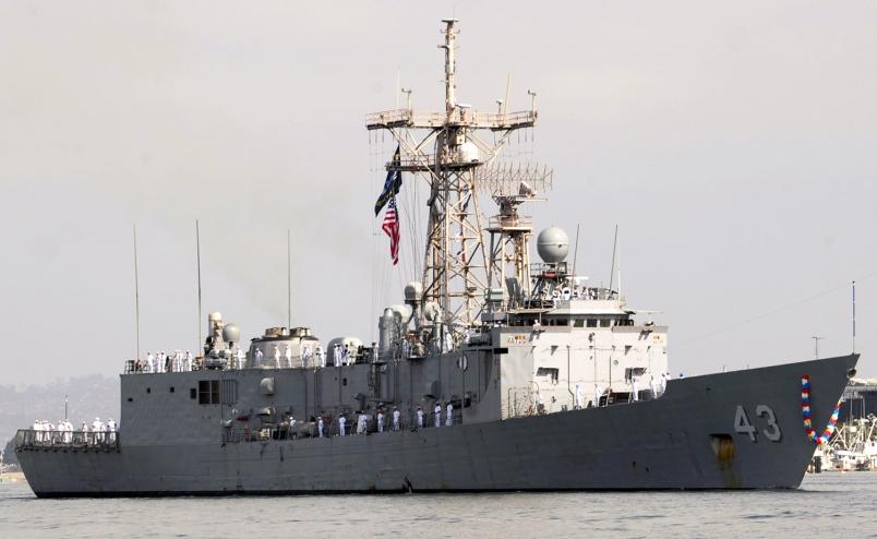 Ejercicio RIMPAC 2016 - La Armada de Mexico ya esta enfilada a participar entre Junio y  Agosto del 2016!!! - Página 2 OHP_USS_THACH_FFG_43