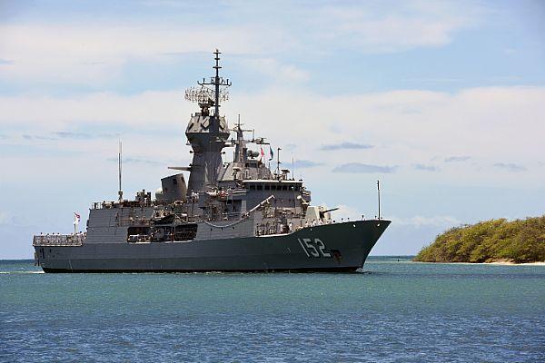 Ejercicio RIMPAC 2016 - La Armada de Mexico ya esta enfilada a participar entre Junio y  Agosto del 2016!!! - Página 2 AHMAS_WARRAMUNGA_FFH_152_ROYAL_AUSTRALIA_FRIGATE