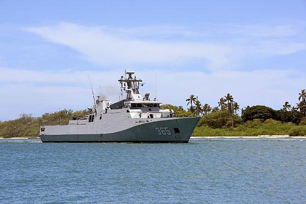 Ejercicio RIMPAC 2016 - La Armada de Mexico ya esta enfilada a participar entre Junio y  Agosto del 2016!!! - Página 2 AKRI_DIPONEGORO_365_PO_INDONESIA
