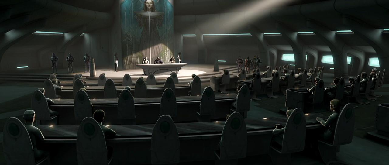 Snoke in Episodes VIII - Page 6 Alderaan_Refugee_Conference_Assassin