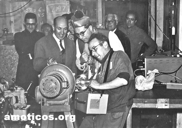 Museo Isern, homenaje a Jaume Pahissa - Página 3 Pahissa-_Iglesia