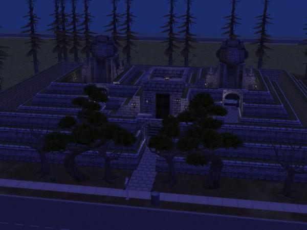 Staveniště od Lucisab - Stránka 2 003a