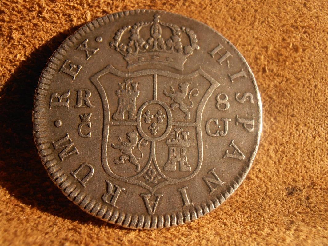 8 Reales 1813. Fernando VII. Cádiz  P2270009