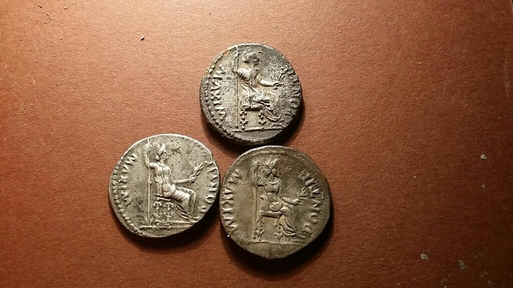 Los denarios falsos de tu colección. - Página 2 Tiberios_b