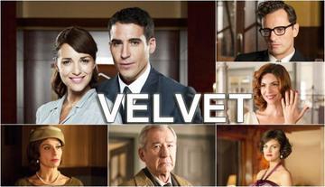 Galerías Velvet (2013) Velvet