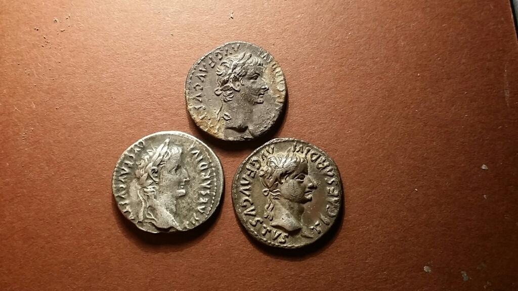 Los denarios falsos de tu colección. - Página 2 Tiberios_a