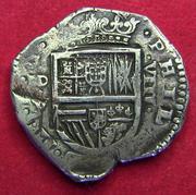 8 reales Felipe III Madrid 1621 IMG_1545