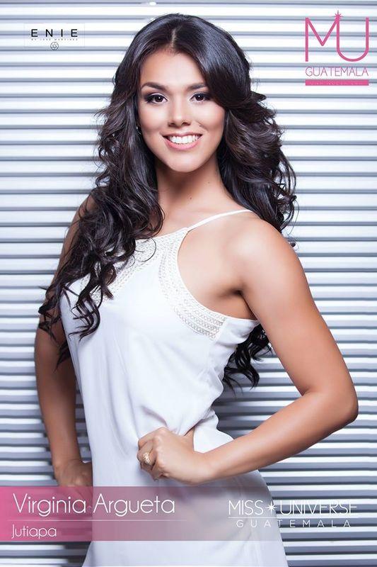 Road to Miss Universe Guatemala 2016 13690898_278105019232283_749394861300719219_o