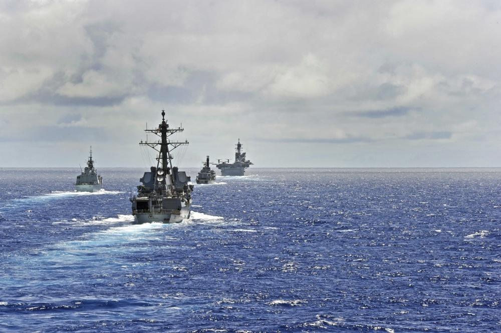 Ejercicio RIMPAC 2016 - La Armada de Mexico ya esta enfilada a participar entre Junio y  Agosto del 2016!!! - Página 2 A_RIMPAC20161_CHILE_USA_CANADA