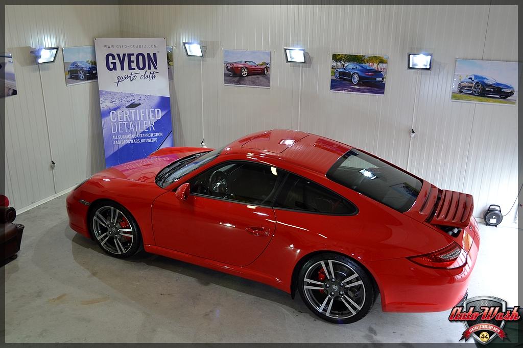 Bastien, d'AutoWash44 / Vlog n°6 - Macan S, 997 et 911 GT3 - Page 5 001_66