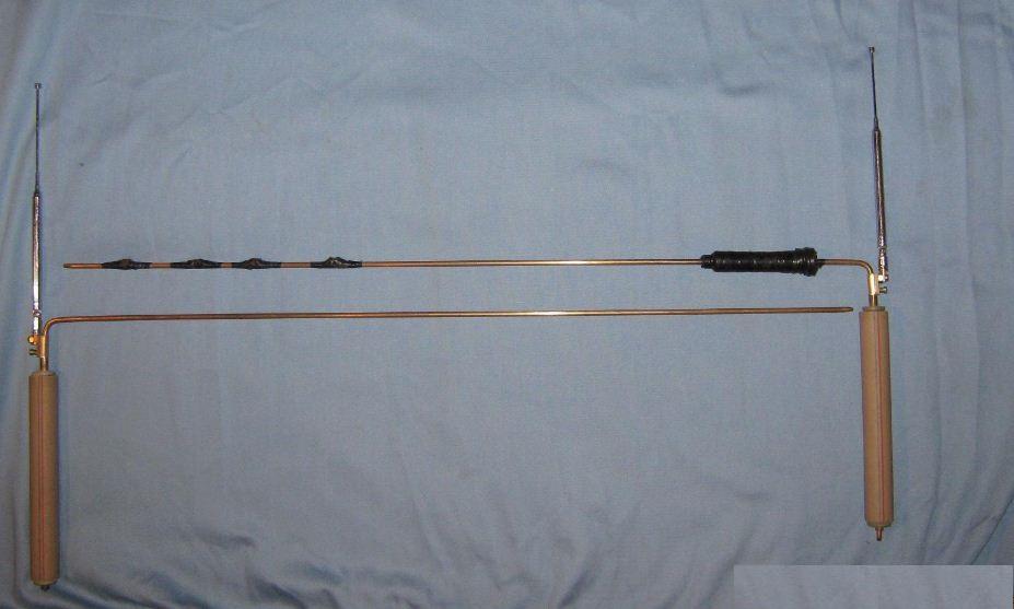تعلم صناعة اسياخ النحاس من الالف الى الياء  للذهب والفضه والبرونز Antena