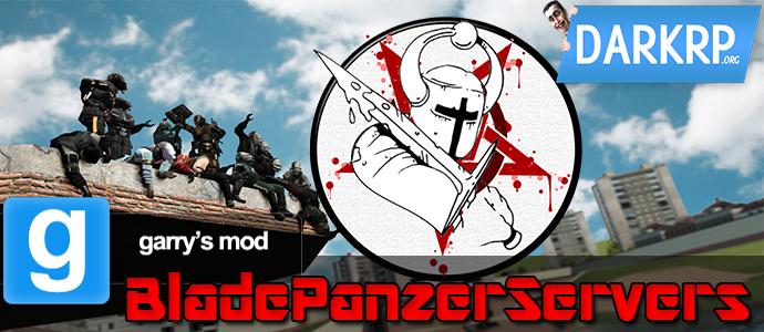 Blade Panzer Servers