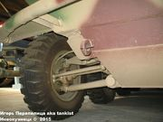 Немецкий тяжелый БА SdKfz 234/4,  Deutsches Panzermuseum, Munster, Deutschland Sd_Kfz234_4_Munster_121