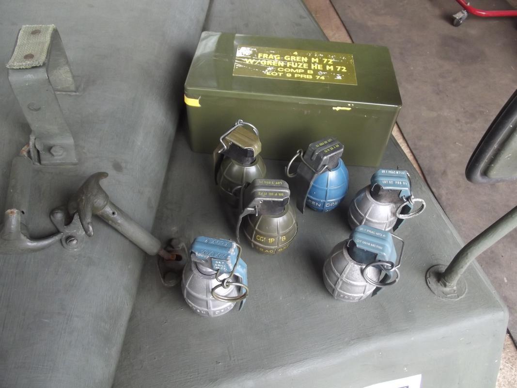 Para-commando display DSCF6133