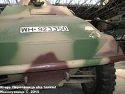 Немецкий тяжелый БА SdKfz 234/4,  Deutsches Panzermuseum, Munster, Deutschland Sd_Kfz234_4_Munster_119