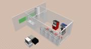 projet de gameroom Plan_3_D_autre_angle