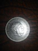 5 pesetas (Cabezón) de 1949 estrella 19/50. Alguien puede darme detalles y cuál puede ser su precio? IMG_20180513_111253