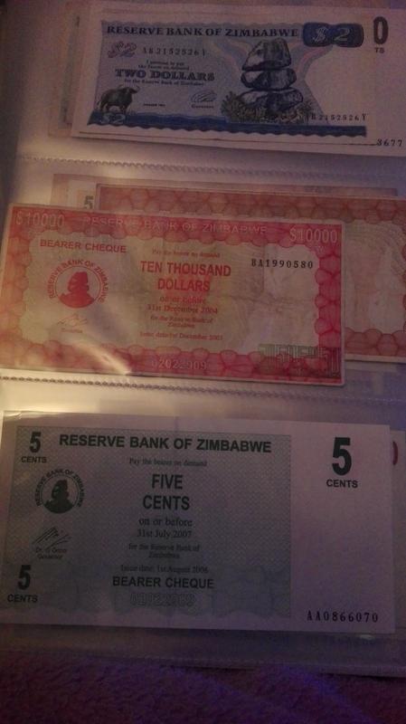 Billetes inflacionarios de Zimbabwe: aumento exponencial del precio IMG_20171221_180841