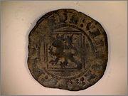 Blanca del Ordenamiento de Segovia de 1471 Enrique IV de Castilla 1454-1474 Burgos. R177