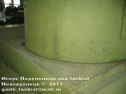 Советский плавающий бронеавтомобиль ПБ-4,  Танковый музей, Кубинка 4_032