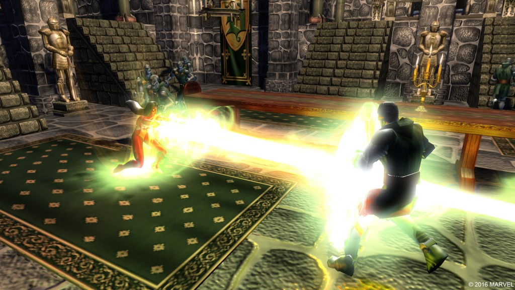 [جديد] تحميل لعبة الأكشن الرائعة Marvel Ultimate Alliance للــ PC على أكثر من سيرفر Cvbcvb