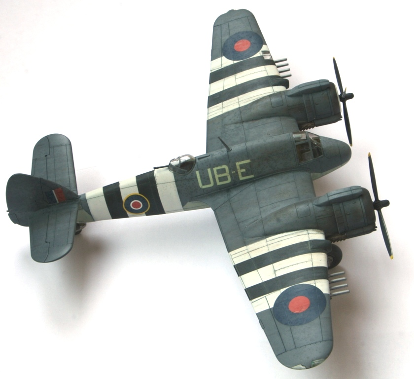 Bristol Beaufighter Mk.X 1/72 (Hasegawa) IMG_3946